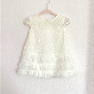 Catherine Miladrino baby girl dress